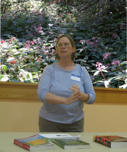 Gardening with Perennial Native Plants