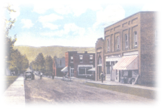 Photograph reprinted courtesy of Dry Ridge Museum
